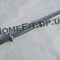 HomeFit Гриф для штанги прямой 1,8 м, 25 мм