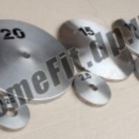 HomeFit Блины стальные Н/О