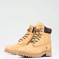 El Tempo Повседневные зимние ботинки