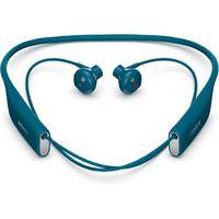 Sony Bluetooth-гарнитура Sony, синяя