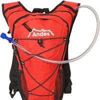Andes 2 Litre Hydration Backpack