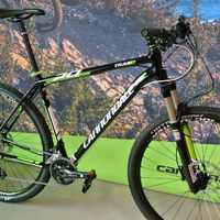 Cannondale Trail 1 29er (2015)