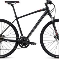 Specialized Crosstrail Sport Disc (2016).