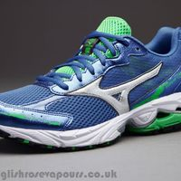 Mizuno Wave Legend 2