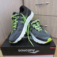 Saucony HURRICANE ISO3
