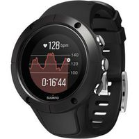 Suunto Spartan Trainer Wrist HR GPS Watch - Black