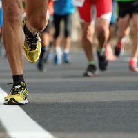 самый быстрый 10 км июнь