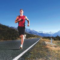 самый быстрый 1 км июль