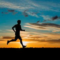 самый быстрый 1 км август