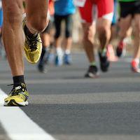 самый быстрый 2 км август