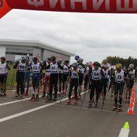 Лыжироллеры-Ролики 2019, больше км