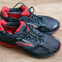Brooks Ghost GORE-TEX
