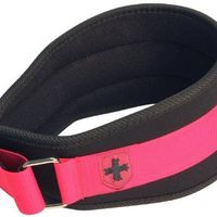 Harbinger Women's 5-Inch Foam Core Lifting Belt