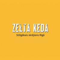 Zelta Keda