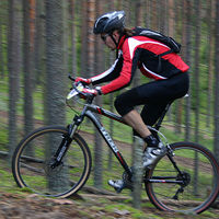 150 км на велосипеде за одну тренировку