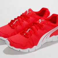Puma Shintai Runner Red