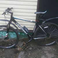 cannondale trail 29er 5