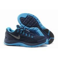 Nike Lunarglide+ 4 Midnight Navy